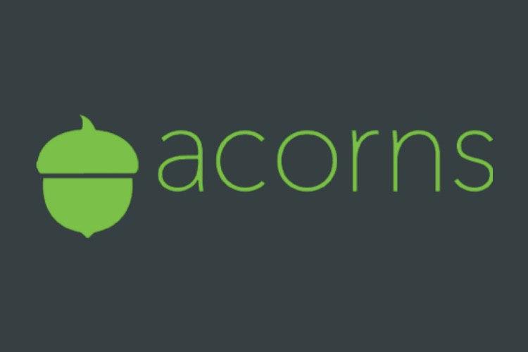 $5 free with Acorns